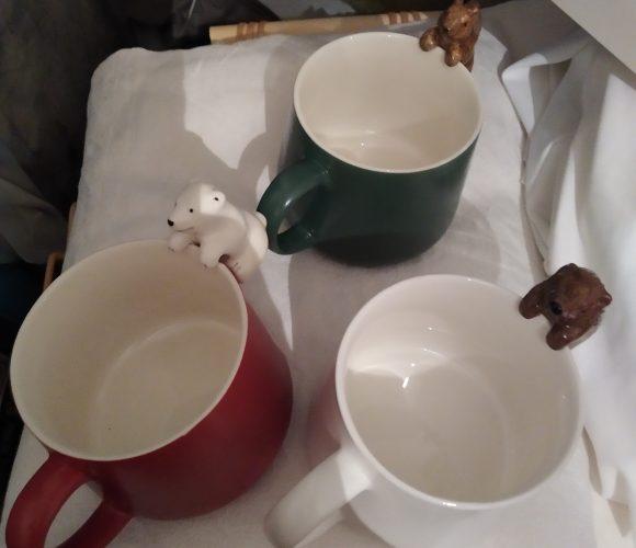 J'ai testé pour vous mug coloré animaux