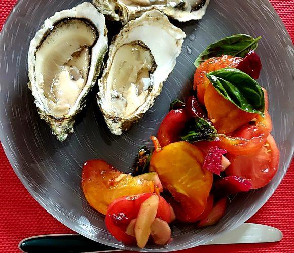 Verdures de la mer