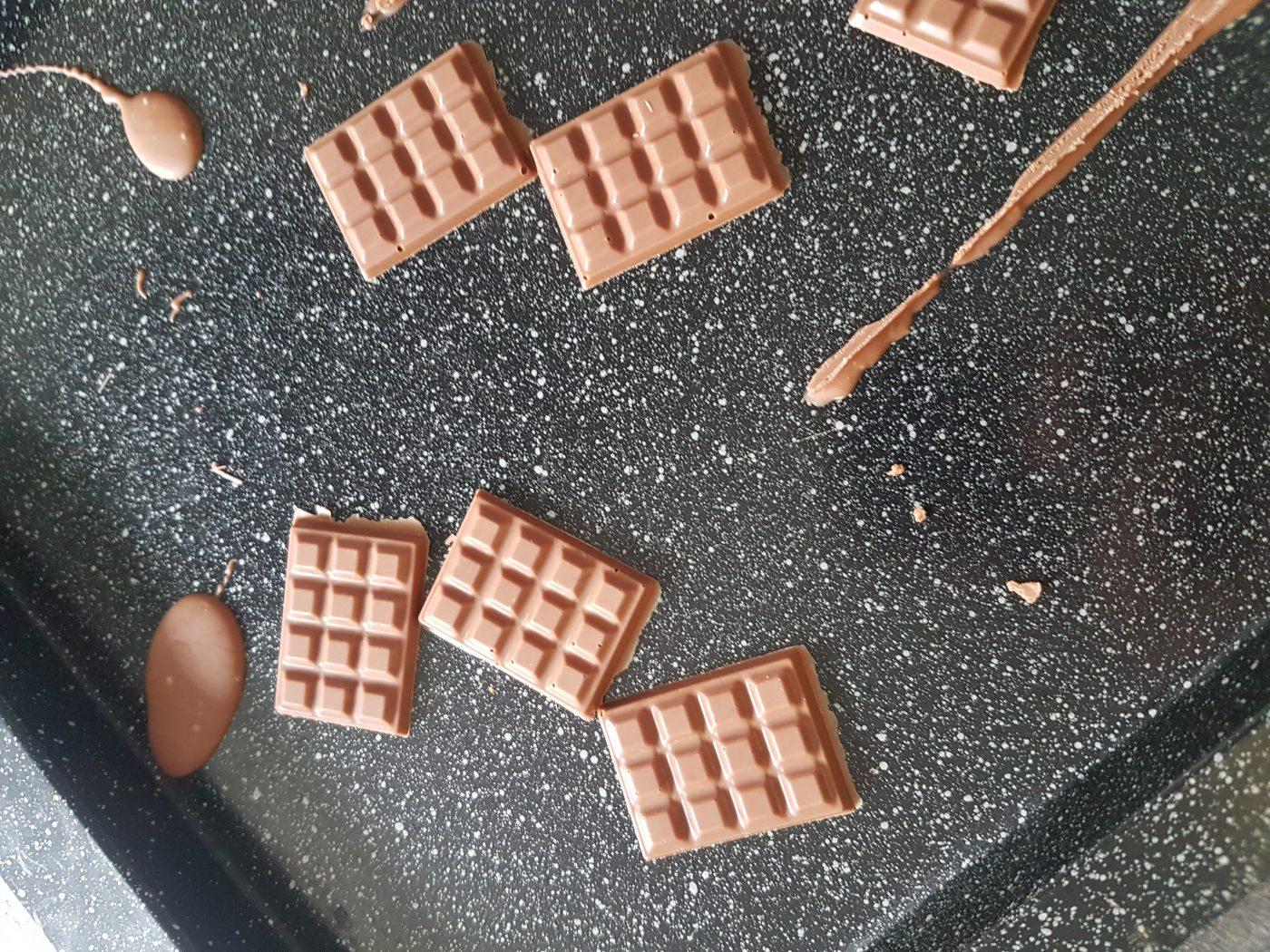 J'ai testé pour vous chocolat de couverture au lait de Ghana en pistoles 1kg