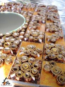Miroir papiers roul s papiers coll s blog z dio for Miroir zodio