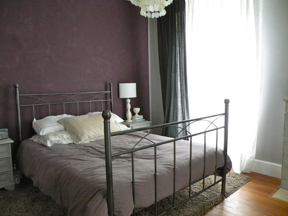une chambre o il fait bon se r fugier blog z dio. Black Bedroom Furniture Sets. Home Design Ideas