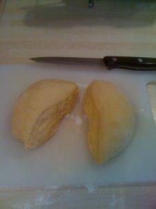 Ma recette des pâtes faite maison