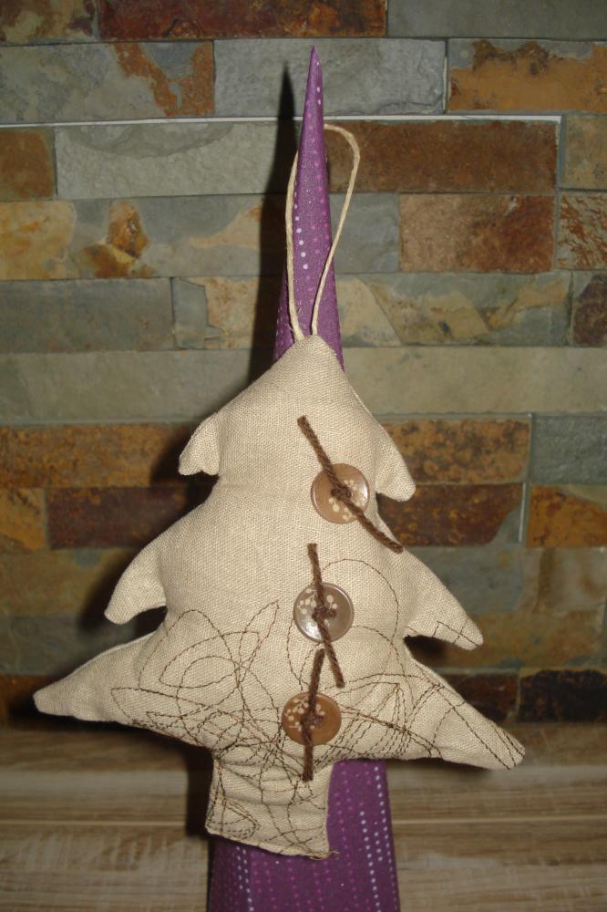 Decoration de noel en tissu blog z dio for Decoration zodio