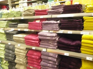 5724 kg de serviettes! (Blog Zôdio)