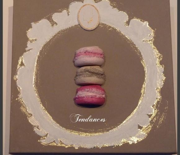 Tendance macarons