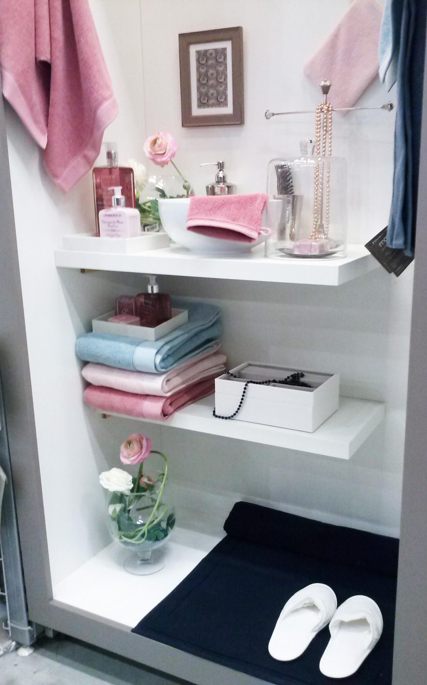 3 th mes d co pour sa salle de bain et ses toilettes - Decorer sa salle de bain ...