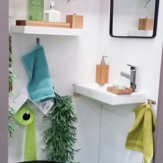 Sa salle de bain d co et tendances pour la baignoire la - Comment decorer sa salle de bain ...