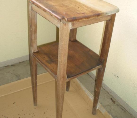 rénovation d'un meuble