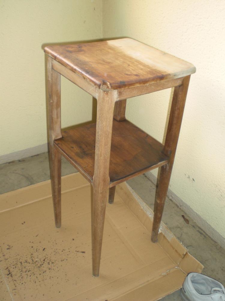 R novation d 39 un meuble blog z dio - Decirage d un meuble ...
