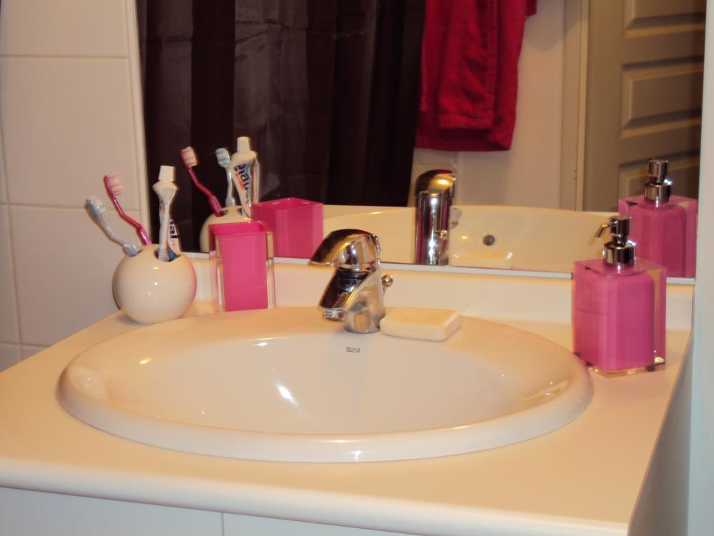 Ma salle de bain!! (Blog Zôdio)