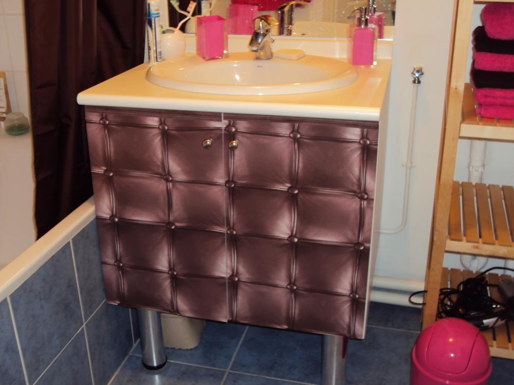 Ma salle de bain blog z dio for Meuble zodio