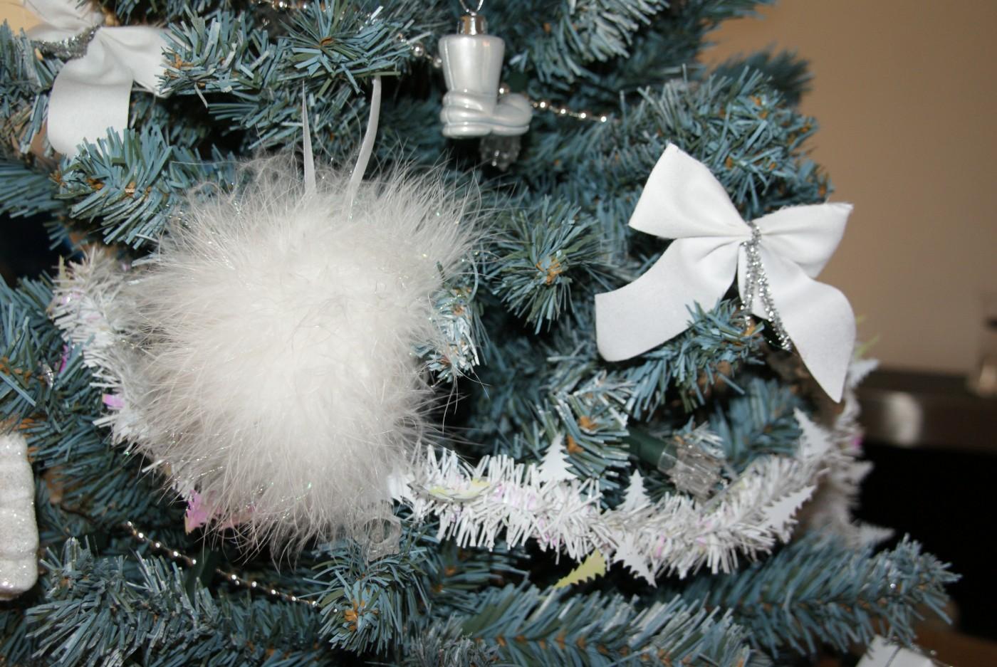 Etoile Argent Ef Bf Bde Decoration De Noel
