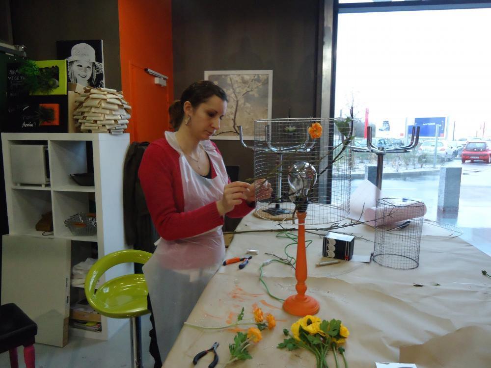 J 39 ai cr pour ma maman la lampe romantique blog z dio for Cree ma cuisine