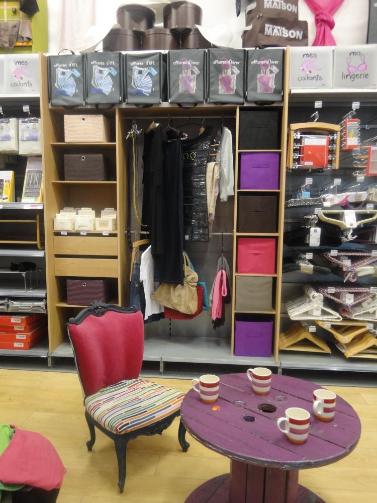 ranger mon dressing blog z dio. Black Bedroom Furniture Sets. Home Design Ideas