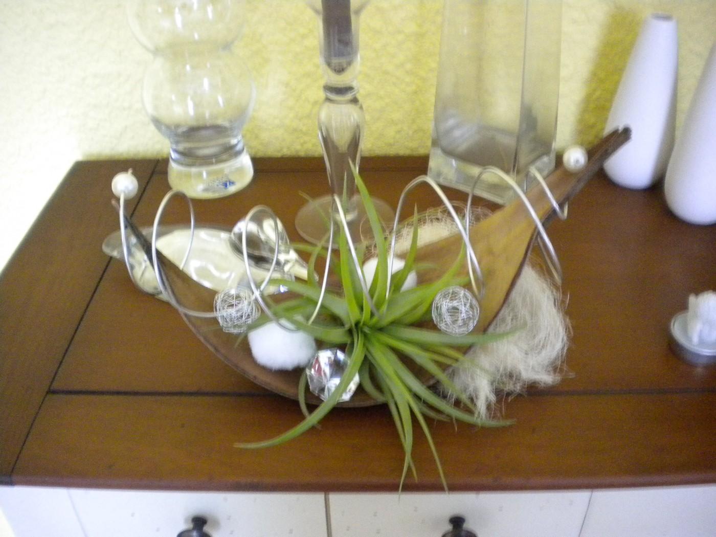 Des id es d co pour les tables de f tes r alis es par for Petit objet de decoration