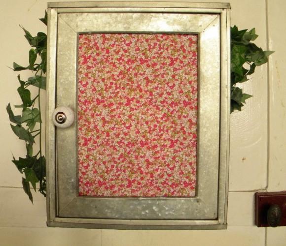 Détournement d'objet…je crée ma boîte à lettre