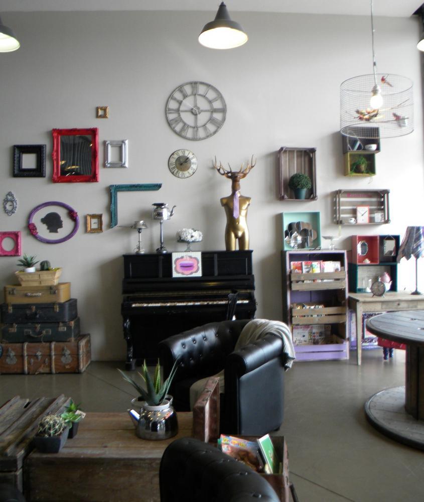 le salon d tente de notre magasin blog z dio. Black Bedroom Furniture Sets. Home Design Ideas