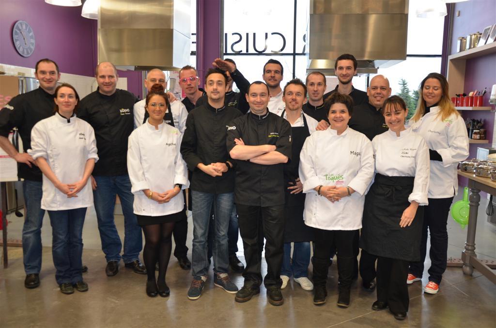 Concours de cuisine amateur 2014 z dio angers blog z dio - Concours cuisine amateur ...