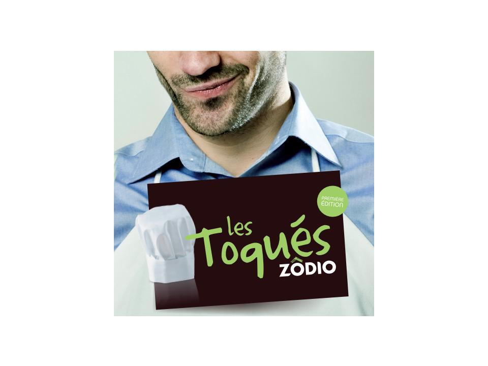 Finale du concours cuisine les toqu s le dimanche 10 - Zodio chambourcy atelier cuisine ...