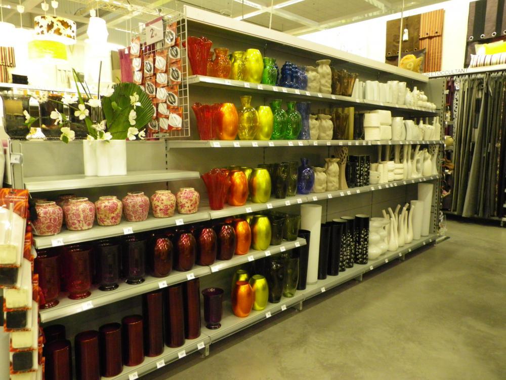Vases et Fleurs à Cesson