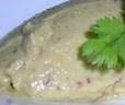 recette Glace salé au Guacamole pour un apéritif bien frais