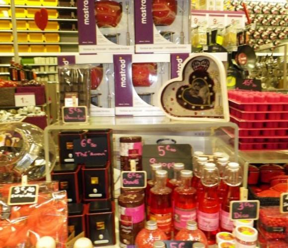 J'ai choisi pour vous : une sélection de produits pour la St Valentin