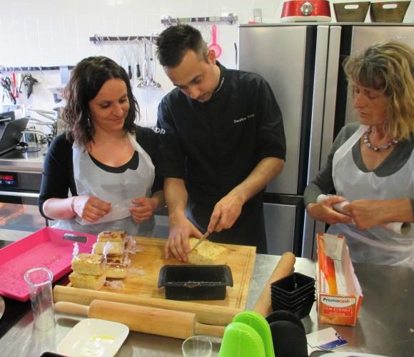 Cuisine «Made in Normandie»