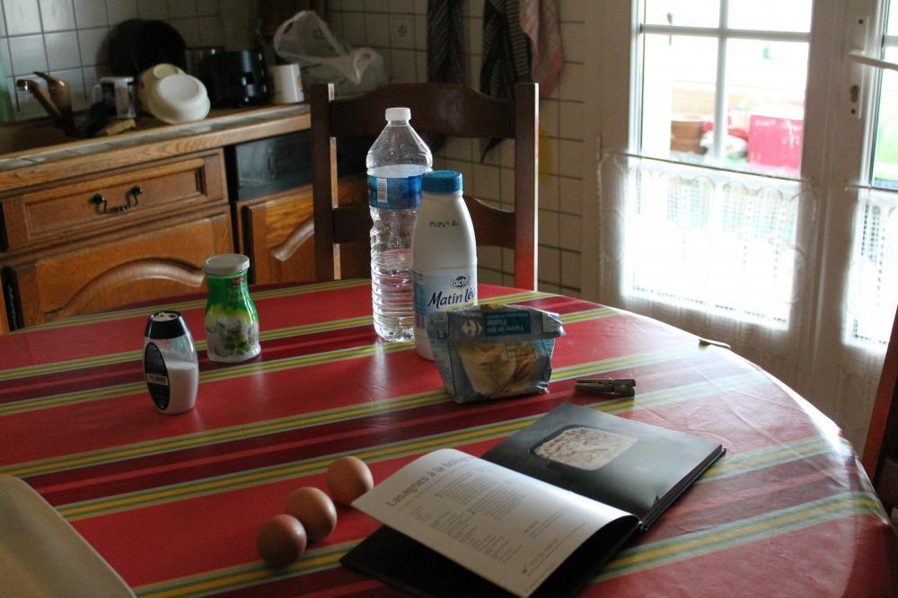 que de beaux livres de cuisine sans t ches svp blog z dio. Black Bedroom Furniture Sets. Home Design Ideas