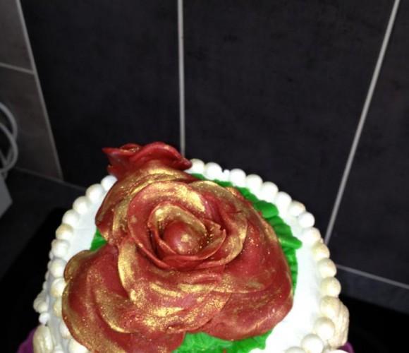 WEDDING CAKE «première»