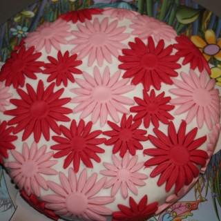 Cuisine J'ai testé pour vous les emportes pieces fleurs et la pate à sucre