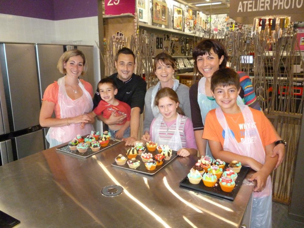 Les ateliers cuisine de geoffroy blog z dio for Zodio cours cuisine