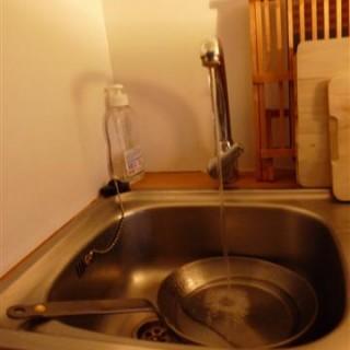j ai test pour vous une po le sans rev tement antiadh sif. Black Bedroom Furniture Sets. Home Design Ideas