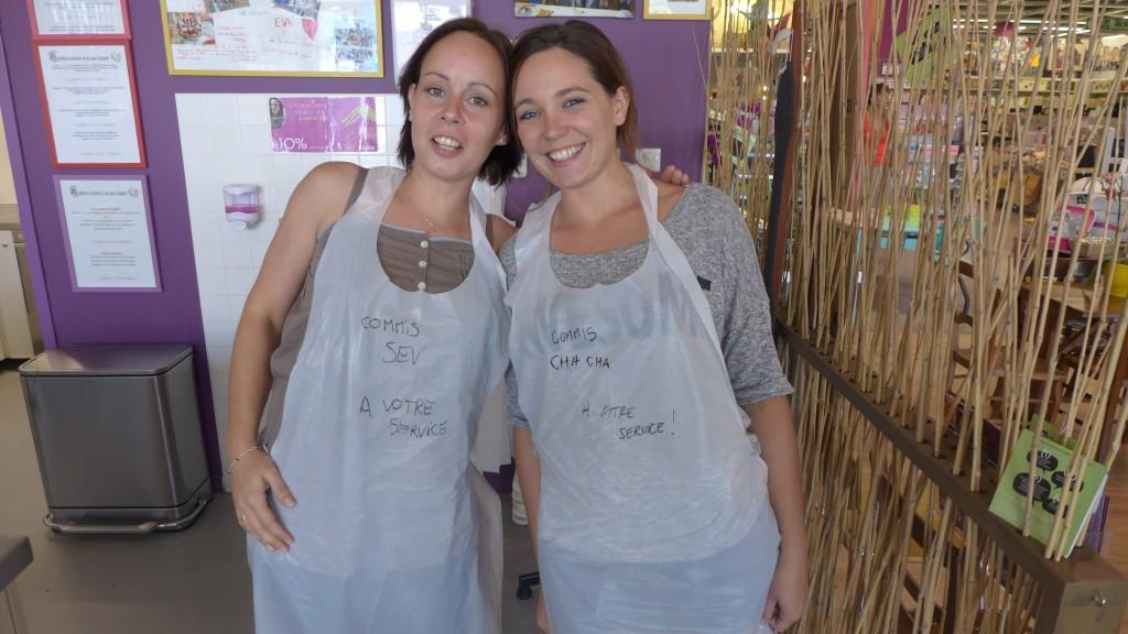 J 39 ai test pour vous l 39 atelier cuisine blog z dio - Zodio chambourcy atelier cuisine ...