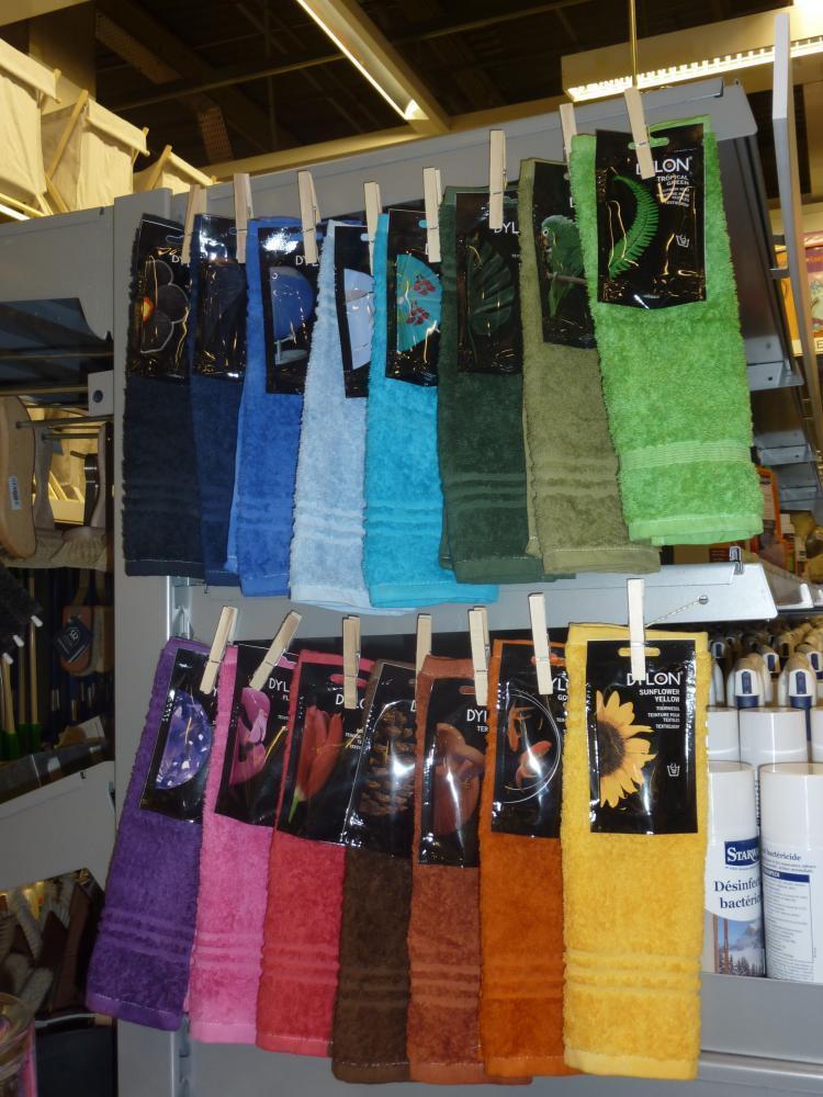 j 39 ai test pour vous la teinture textile dylon blog z dio. Black Bedroom Furniture Sets. Home Design Ideas
