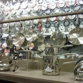 Nouvelle gamme d'ustensiles de cuisson De Buyer.