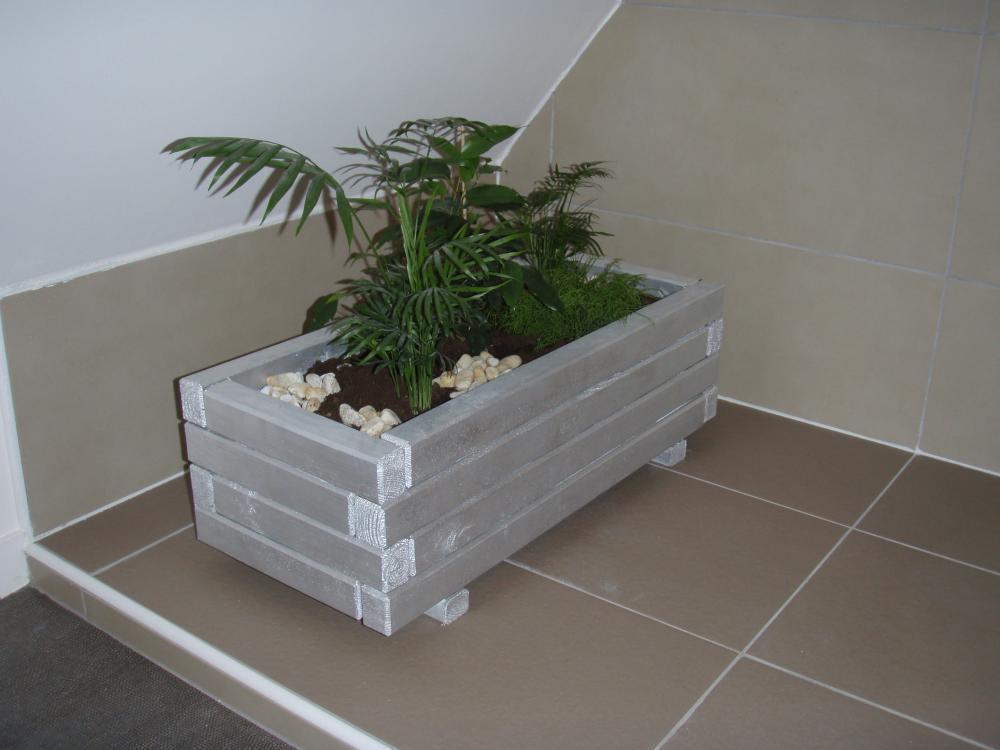 quand les plantes s 39 invitent dans la salle de bains blog z dio. Black Bedroom Furniture Sets. Home Design Ideas