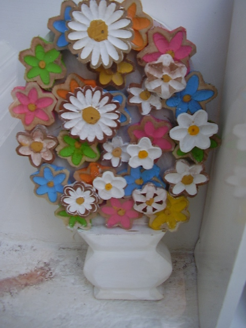 Paix floral