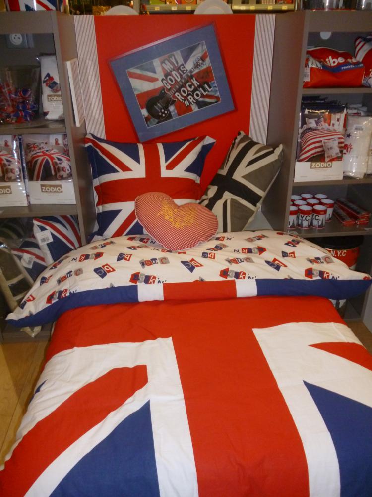 pour noel ce sera londres ou new york blog z dio. Black Bedroom Furniture Sets. Home Design Ideas