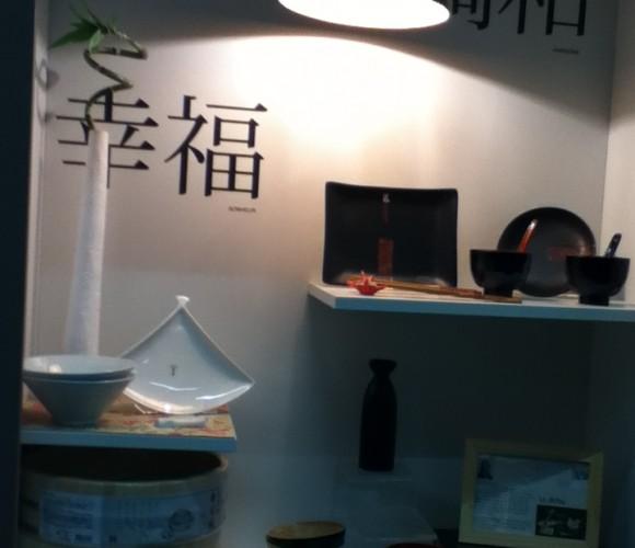 Amateur de Cuisine Japonaise …!!