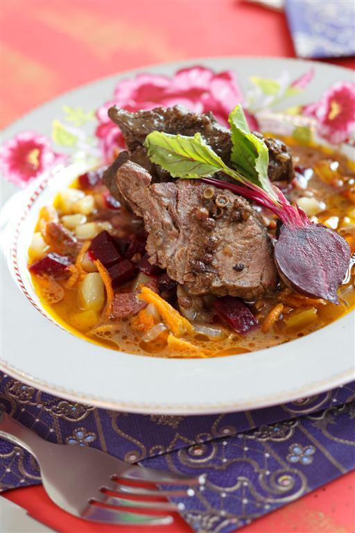 Recettes gourmandes pour les f tes vues dans notre magalogue blog z dio - Zodio chambourcy atelier cuisine ...