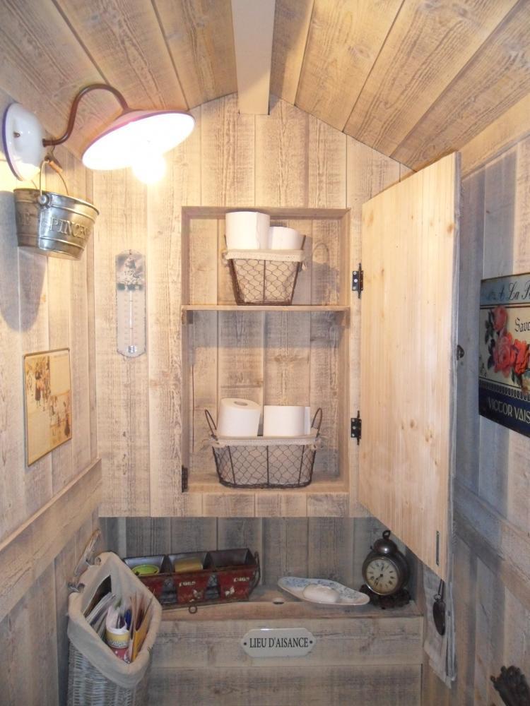 Mes toilettes (Blog Zôdio)