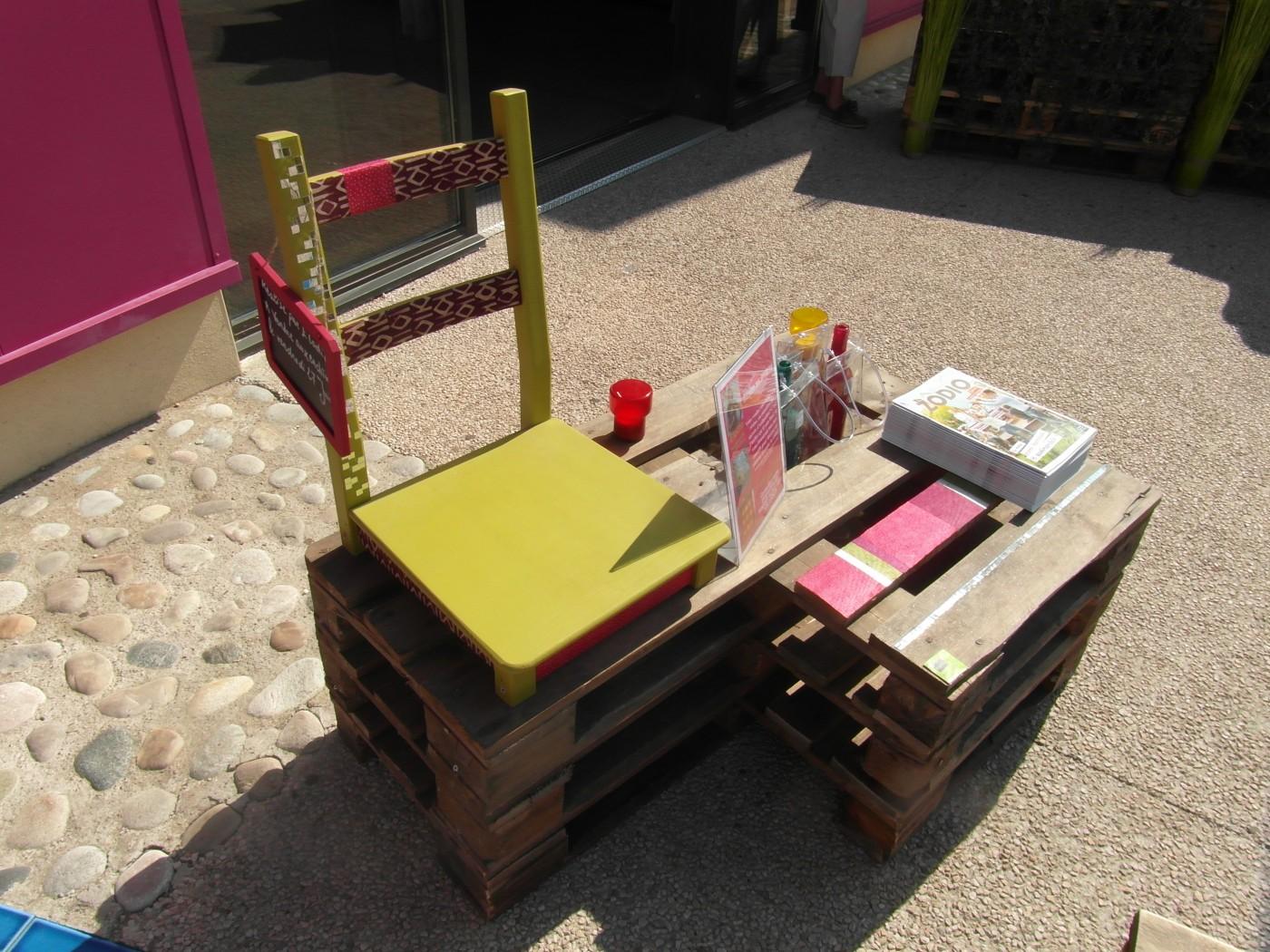 venez créer votre meuble en palette! (blog zôdio)