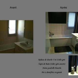 relooking de ma maison avec zodio blog z dio. Black Bedroom Furniture Sets. Home Design Ideas