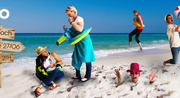 Vente Privée Zôdio On The Beach vendredi 27 juin 2014 !