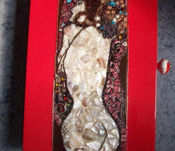 Klimt à l'heure du thé