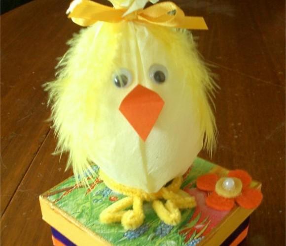 C'est bientôt Pâques !
