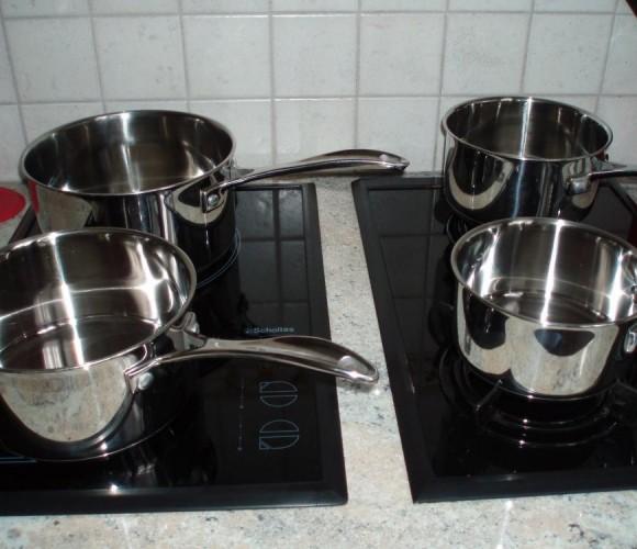 J'ai testé pour vous les casseroles BEKA Chef