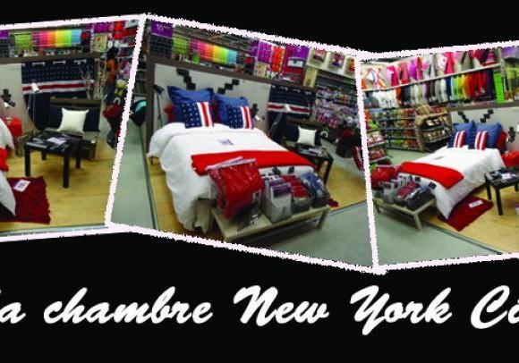 Mes nuits à New York …