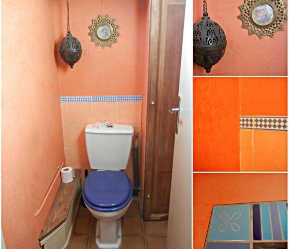 mes toilettes orientales pour le concours