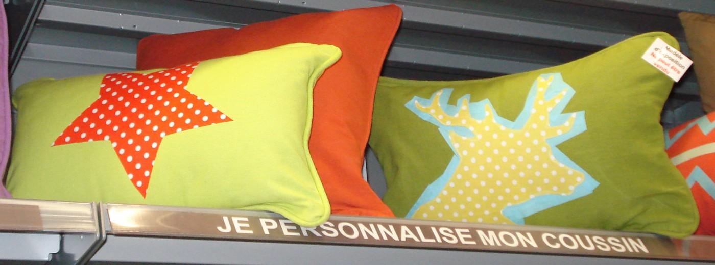 atelier customisation de coussin pour enfants blog z dio. Black Bedroom Furniture Sets. Home Design Ideas